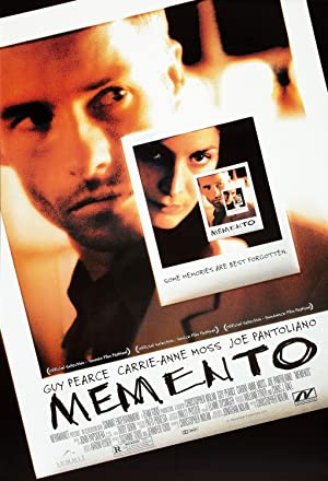 That's the Thing 2000 Retrospective – Memento