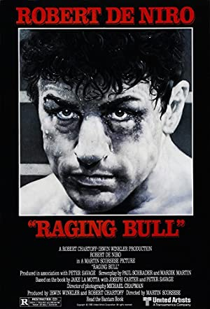 That's the Thing – Raging Bull (1980)