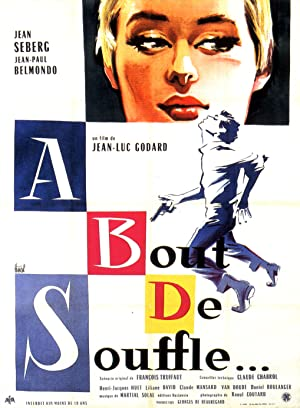 Breathless (À bout de souffle) (1960)