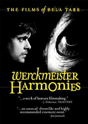 That's the Thing 2000 Retrospective – Werckmeister Harmonies