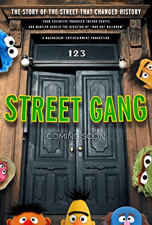 Dispatches from Sundance – Street Gang: How We Got to Sesame Street