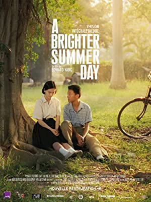 That's the Thing (Smells Like Twin Critics) – A Brighter Summer Day