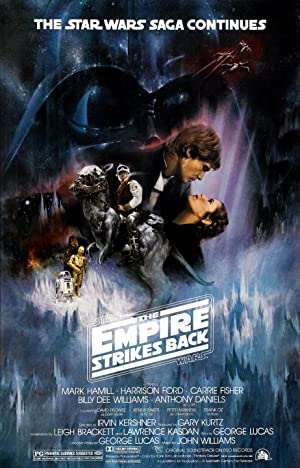 The Empire Strikes Back 40th Anniversary Podcast