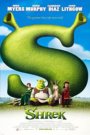 Shrek: The Power of Self-Love Under Authoritarianism