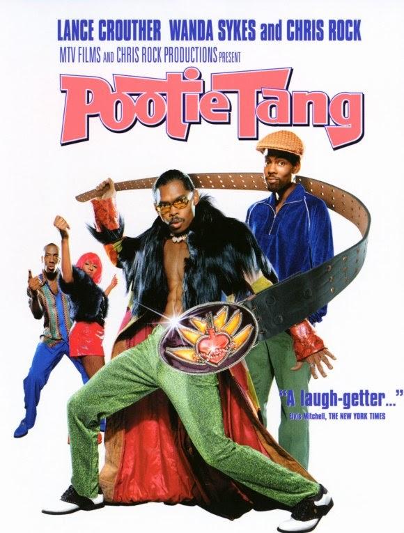 pootie-tang-poster