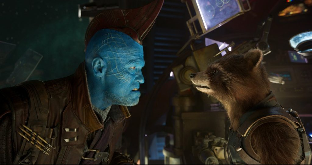 Guardians of the Galaxy 2 Image