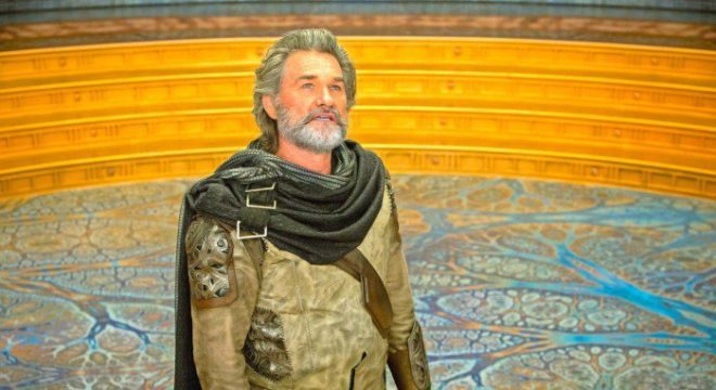 Guardians of the Galaxy 2 screenshot