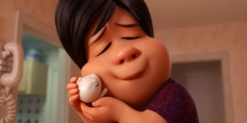 Bao Screenshot Oscar Best Animated Short Film 2019