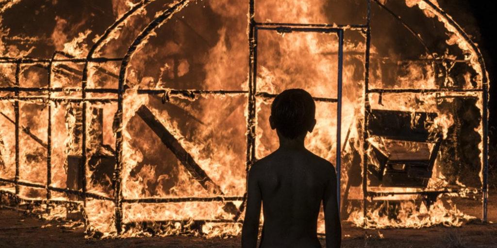 Burning screenshot Lee Chang-Dong