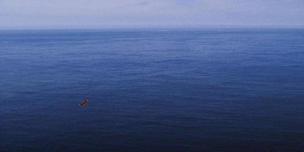 Lifeboat Screenshot Oscar Best Documentary Short 2019