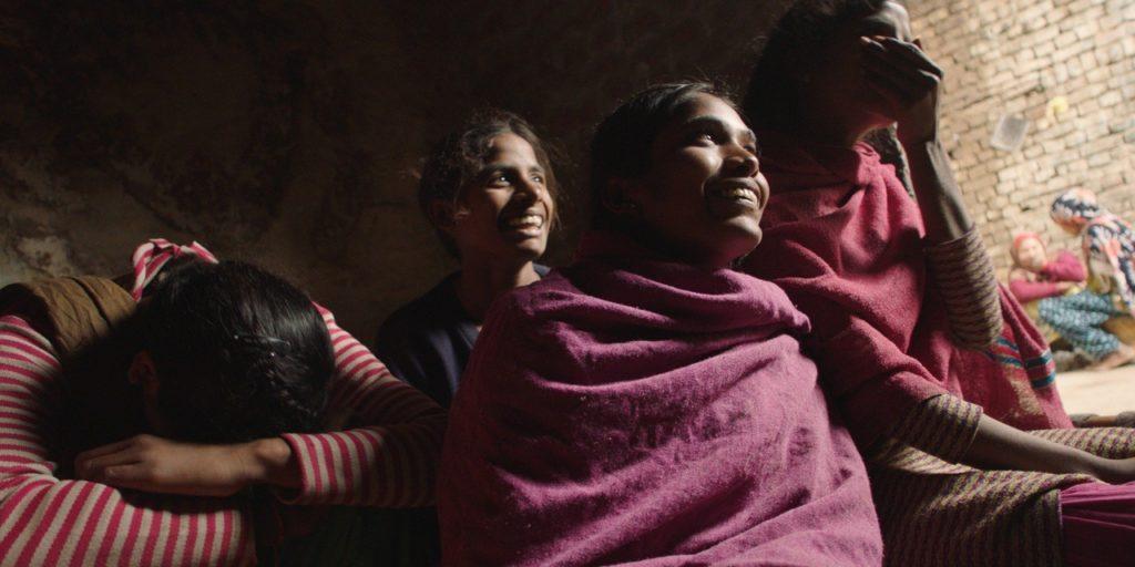 Period End of Sentence screenshot Oscar Best Documentary Shot 2019