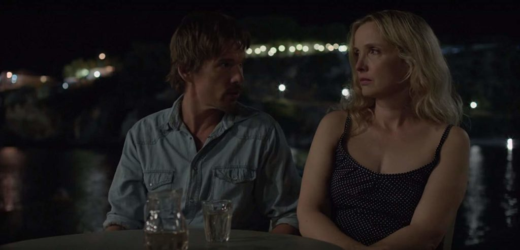 before midnight screenshot ethan hawke julie delpy richard linklater