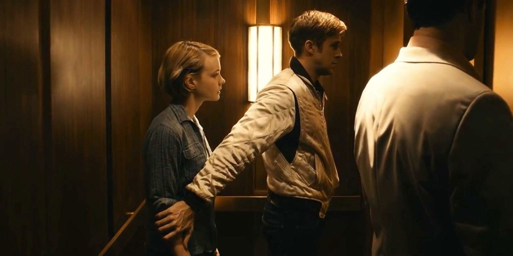 drive screenshot ryan gosling carey mulligan nicolas winding refn