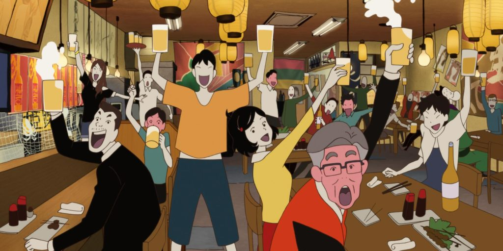 night is short walk on girl screenshot masaaki yuasa
