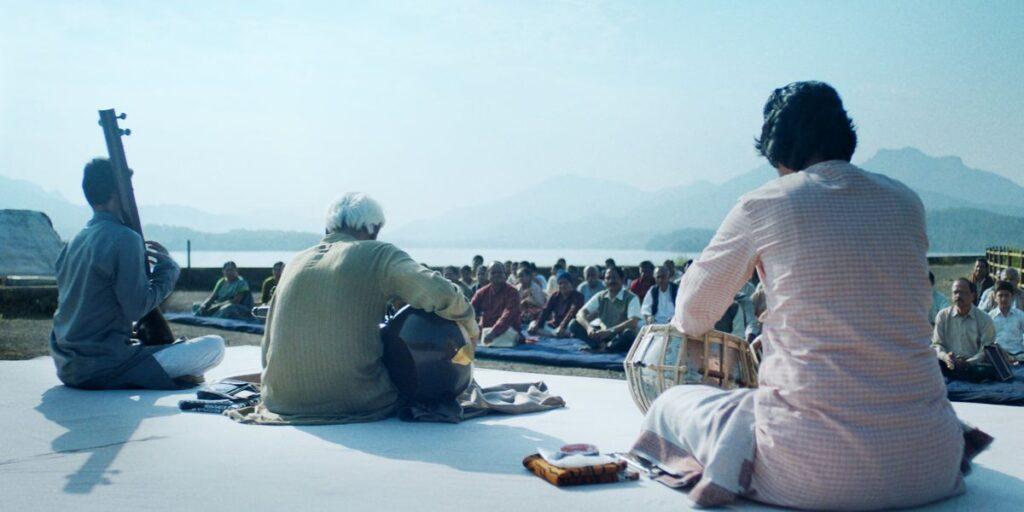 the disciple chaitanya tamhane lff 2020