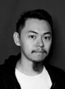 The HongKongers Ian Lui headshot